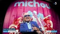 Disparition de Michou : une vie en bleu