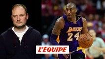 «Il était l'attaquant absolu» - Basket - Mort de Kobe Bryant