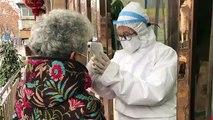 China reforça medidas para combater vírus
