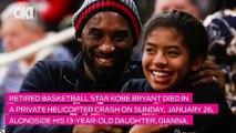 Report: Kobe Bryant  Dead At 41