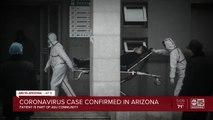 Case of coronavirus confirmed in Maricopa County, ADHS says