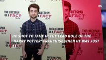 Daniel Radcliffe Keeps His Movie Career Going
