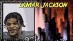 NFL: El Héroe del Día, Lamar Jackson