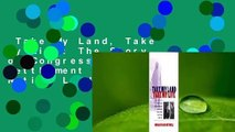 Take My Land, Take My Life  The Story of Congresss Historic Settlement of Alaska Native Land
