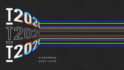 Kinnerman - Deep Layer (Extended Mix)