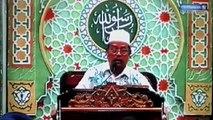 HATI DITUNTUT&DITERIMA ALLAH, PENGAJIAN PAGI KH. ABDUL GHOFUR,27012020