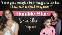 Shraddha Kapoor's Birthday Wish To Her Bodyguard, SWEET Gesture For Fans | Humble Star