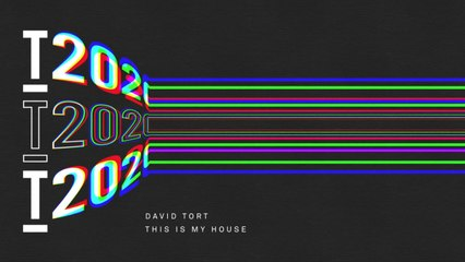 David Tort - This Is My House (Extended Mix)