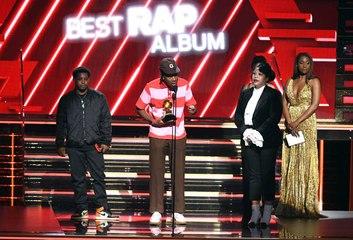 Tyler, the Creator's 'IGOR' Wins Best Rap Album at 2020 Grammy Awards