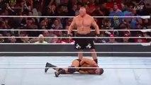 WWE Royal Rumble 2020 Last Part - 30 Men's Royal Rumble Full Match