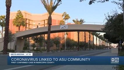 New strain of coronavirus in the Valley
