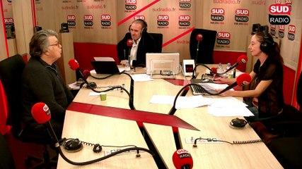 Gilbert Collard - L'invité politique (Sud Radio) - Lundi 27 janvier