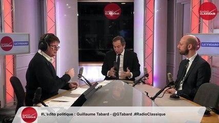 Stanislas Guerini - Radio Classique lundi 27 janvier 2020
