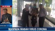 Mengenal Virus Corona: Cara Penyebaran, Gejala hingga Pencegahan