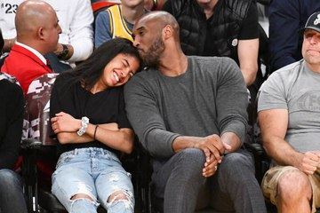 Kobe Bryant and his daughter Gigi passed away in a helicopter crash
