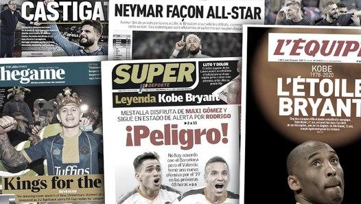 Le Barça attend sa réponse pour Rodrigo aujourd'hui, la décision de Jürgen Klopp fait polémique en Angleterre