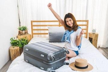 Die günstigsten Ziele für Kurzreisen