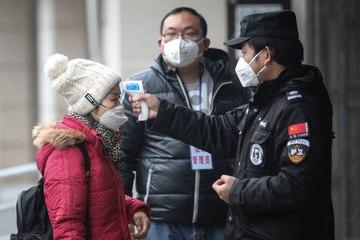 Coronavirus: Was du über diese neue Epidemie wissen musst