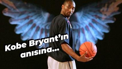 Kobe Bryant anısına... | Skorer Özel