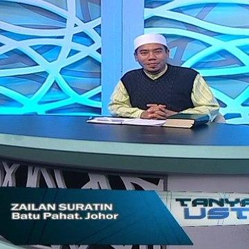 Tanyalah Ustaz (2014) | Episod 166