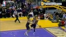 Kobe Bryant, une carrière faite de records