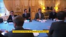 Coronavirus : 3 malades, six suspects, aucun contaminé en France