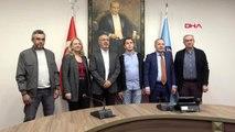 Antalya rektör ünal tekrar aday