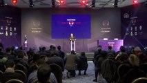 Basketbolda Erkekler Türkiye Kupası'nın isim sponsoru Solgar Vitamin oldu