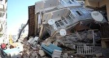 """Deprem anında """"Evim yıkıldı"""" şakasına 235 lira ceza kesildi"""