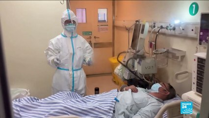 Coronavirus outbreak: Chinese authorities ramping up measures as death toll leaps to 80