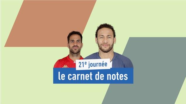 De Neymar à Fabregas - Foot - L1