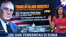 Asal Mula Program 100 Hari Pertama Pemerintahan Baru