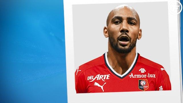 OFFICIEL : Steven Nzonzi rebondit au Stade Rennais !
