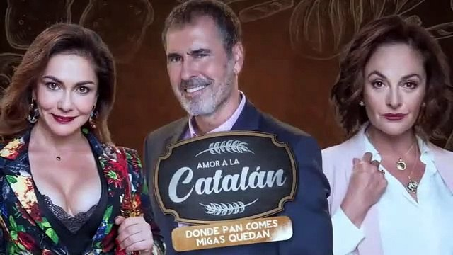 Amor a la Catalan capitulo 109 Completo HD