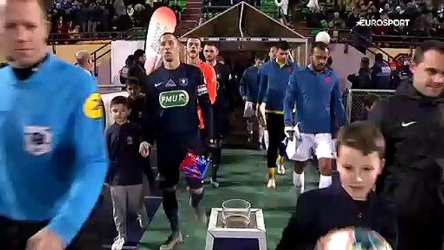 Au bout du suspense, Belfort a terrassé Montpellier pour plonger dans l'euphorie