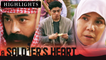 Yasmin refuses to let Amir join Saal's team   A Soldier's Heart