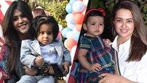 Ekta Kapoor Celebrates Son Ravie's 1st Birthday
