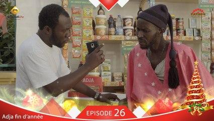 Série Adja Fin d'Année 2019 - Episode 26