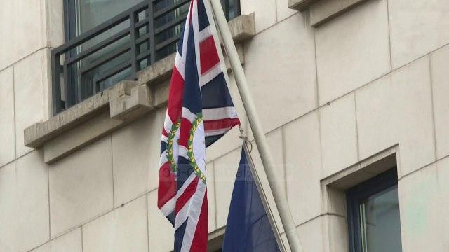 Britani e Madhe/ Dalin në qarkullim 10 milionë monedha 50-centëshe për Brexit-in