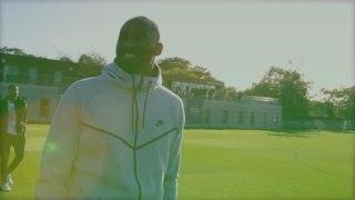 Flashback - When Kobe met the PSG players