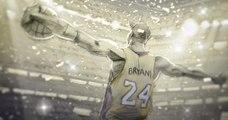 Kobe Bryant - Dear Basketball - Oscar Winning Film 2018