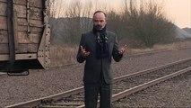 75e anniversaire de la libération des camps d'Auschwitz-Birkenau