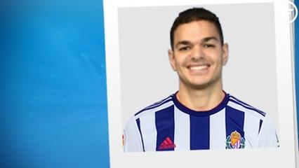 OFFICIEL : Hatem Ben Arfa s'engage avec Valladolid