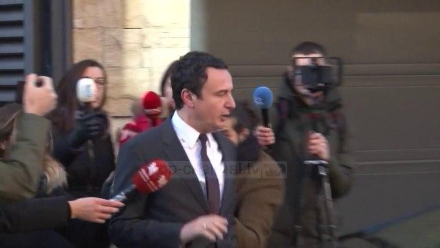"""""""I përkushtuar të arrij një marrëveshje për bashkëqeverisje""""/ Lideri I LDK-së, takim me Kurtin"""