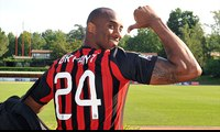 Kobe Bryant and that day at Milanello