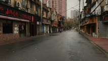 We speak to a resident inside Wuhan, the epicentre of the coronavirus outbreak