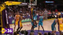 Paying Tribute To Kobe Bryant!