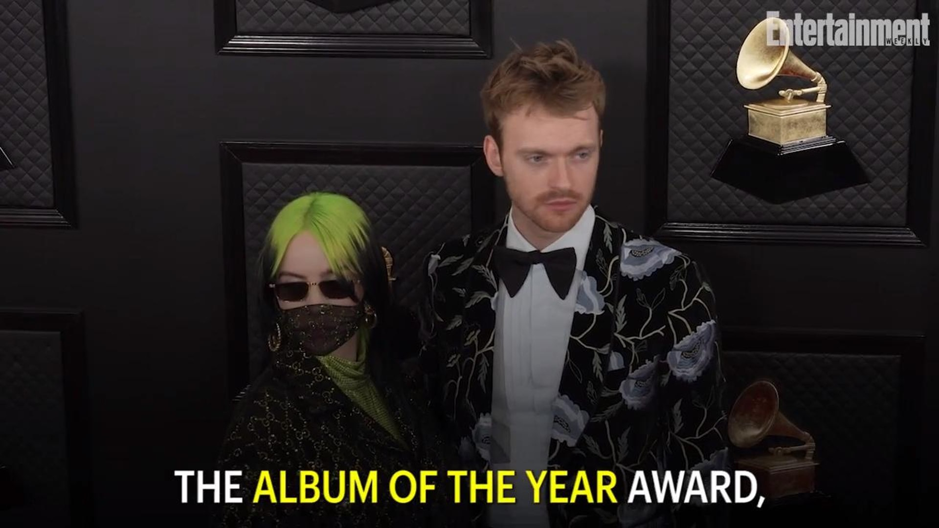 Grammy Awards 2020: Billie Eilish Sweeps Four Major Categories