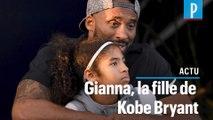 Qui était Gianna, la fille prodige de Kobe Bryant ?