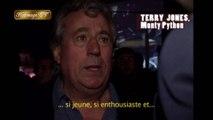 Hommage, Terry Jones